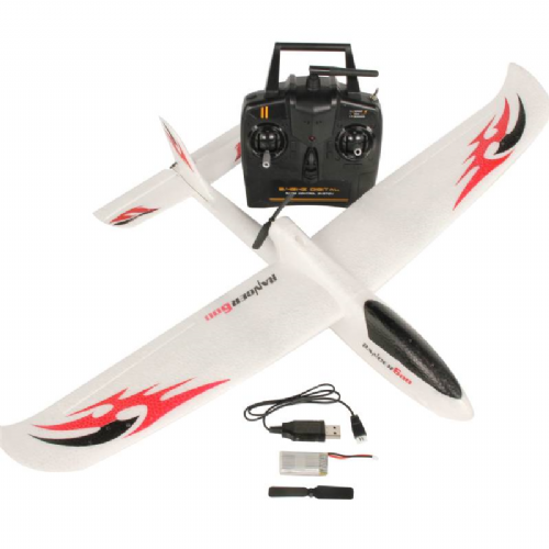 Sonik RC Ranger 600 RTF Powered Glider With Flight Stabilization